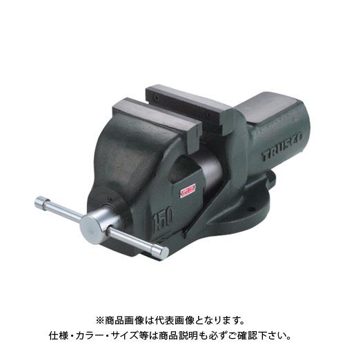 【個別送料1000円】【直送品】TRUSCO アプライトバイス 強力型 口幅150mm SRV-150