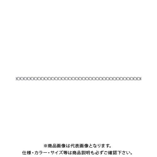 高品質の人気 【8月20日限定!WエントリーでP14倍!!】ニッサチェイン ステンレスマンテルチェイン 1.6mm×30m SS16N, インナーショップクレール ee8bedce