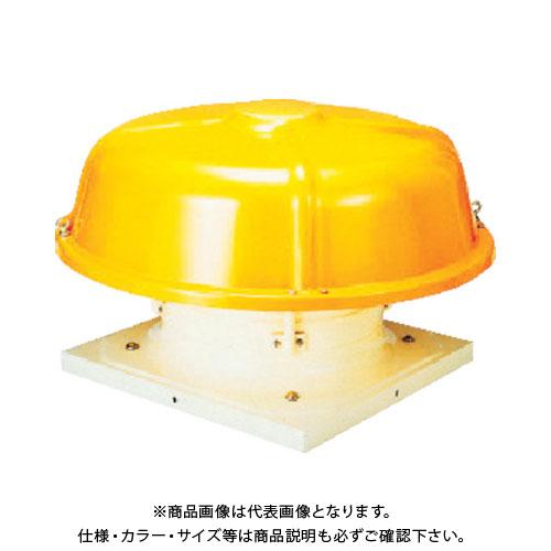 【運賃見積り】【直送品】 スイデン 屋上換気扇(屋上扇ルーフファン)標準型 ハネ90CM SRF-TR90F