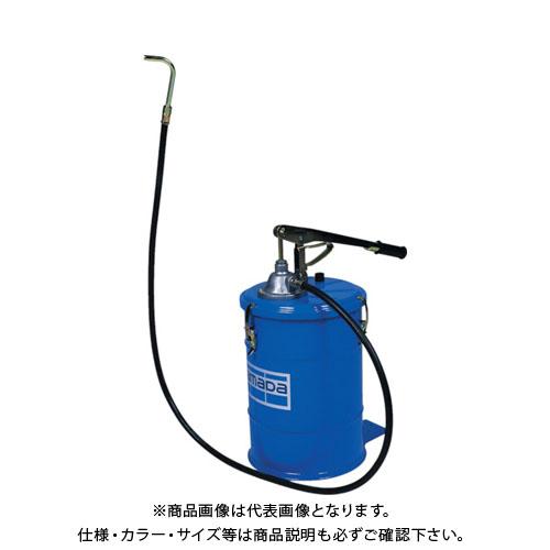 ヤマダ オイル用ハンドバケットポンプ STB-50