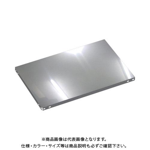 【直送品】 TRUSCO SUS304製軽量棚用棚板 875X600 SU3-36