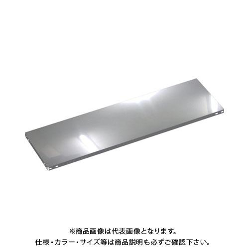 【直送品】 TRUSCO SUS304製軽量棚用棚板 1500X450 SU3-54