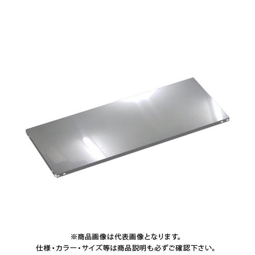 【直送品】 TRUSCO SUS304製軽量棚用棚板 1500X600 SU3-56