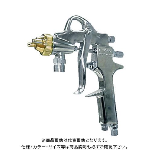 TRUSCO スプレーガン吸上式 ノズル径Φ2.0 SSG-20L
