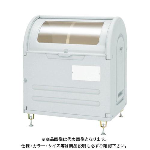 【運賃見積り】【直送品】 アロン ステーションボックス 透明#500A STB-C-500A
