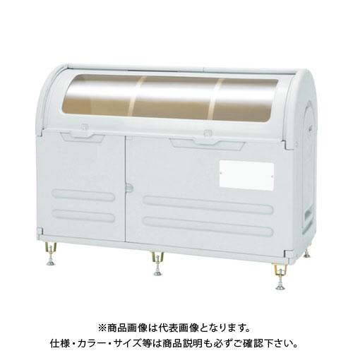 【直送品】 アロン ステーションボックス 透明#800A STB-C-800A