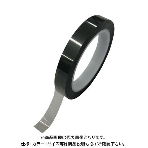 【直送品】アキレス 導電性強粘着テープ ICテープ15mm幅 (40巻入) ST-6-15-C
