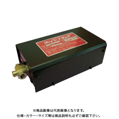 【運賃見積り】【直送品】フクハラ センサ無スーパートラップ ST220G-2