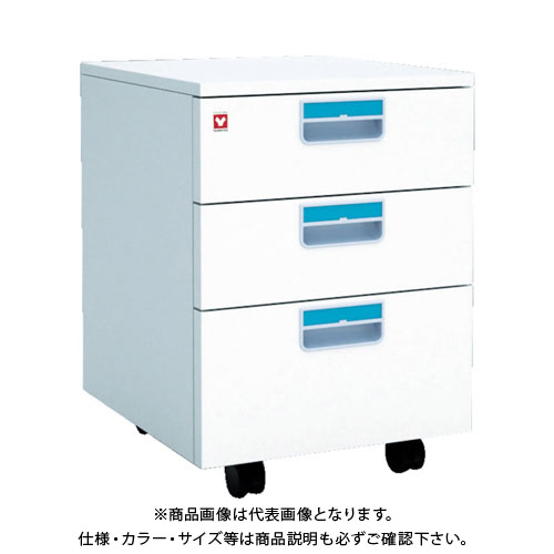 【運賃見積り】【直送品】 ヤマト ラボキューブ収納カート SU-1C