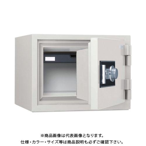 【運賃見積り】【直送品】 キング スーパーダイヤル式耐火金庫 STJ-20SD