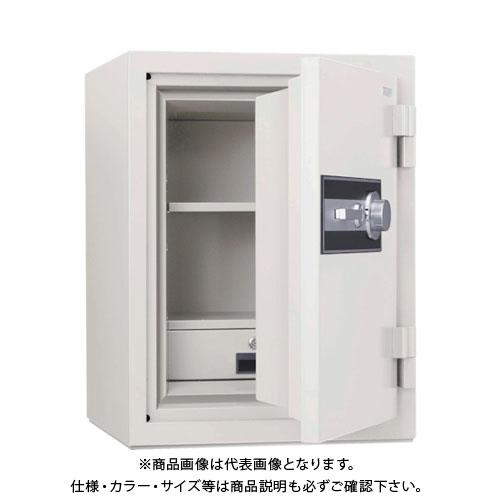 【運賃見積り】【直送品】キング スーパーダイヤル式耐火金庫 STJ-50SD