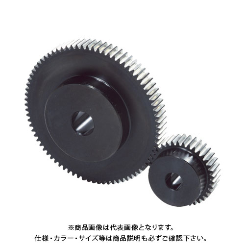 KHK 歯研平歯車SSG2-55 SSG2-55