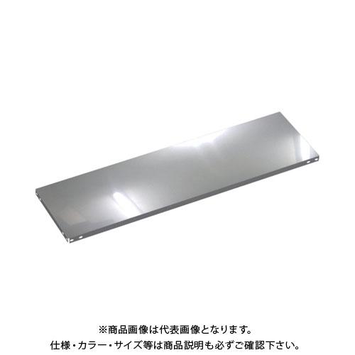 【直送品】 TRUSCO SUS430製軽量棚用棚板 1500X450 SU4-54