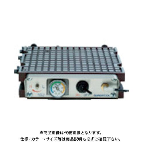【個別送料1000円】【直送品】 スーパーツール 真空チャック(一体型) SVA3035