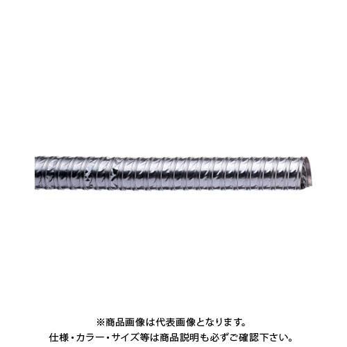 【個別送料2000円】【直送品】タイガース タイフレキホースV型SUS50X2M SUS50