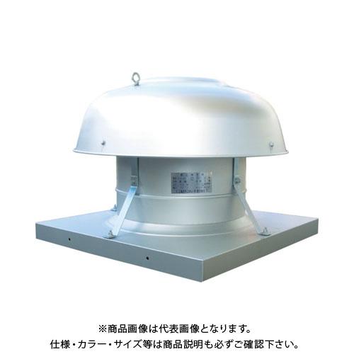 【12/5限定 ストアポイント5倍】【運賃見積り】【直送品】SANWA ルーフファン 強制換気用 SVK-400T SVK-400T