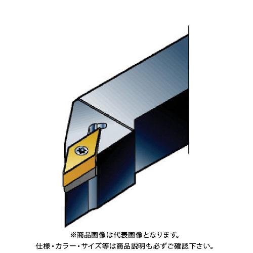 サンドビック コロターン107 小型旋盤用シャンクバイト SVJBL 1616K 11-S-B1
