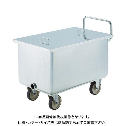 【直送品】TRUSCO オールSUS台車780×480 SWTD-100