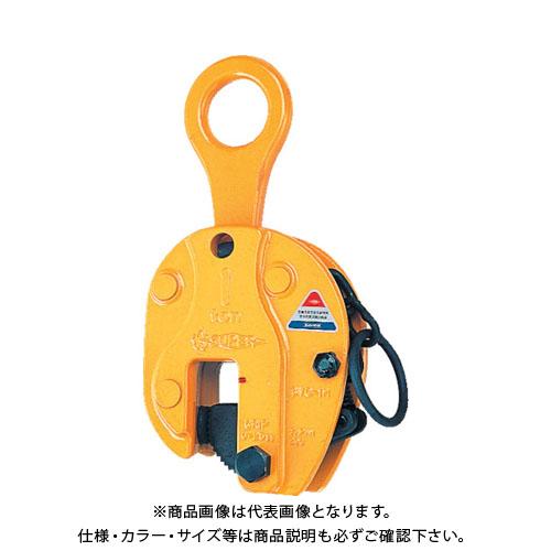 スーパー 立吊クランプ ロックハンドル式 細目仕様 SVC1WHN