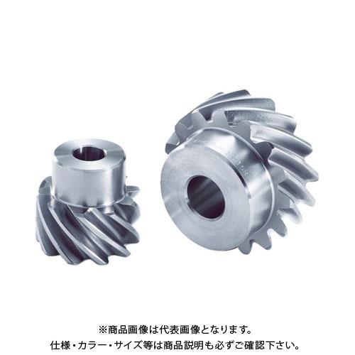 KHK ステンレスねじ歯車SUN2.5-20L SUN2.5-20L
