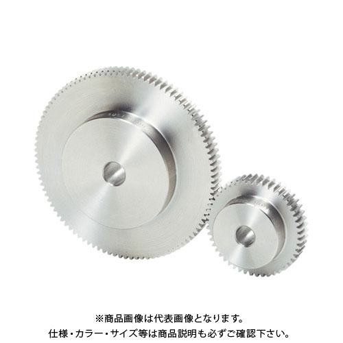 KHK ステンレス平歯車SUS1-100 SUS1-100