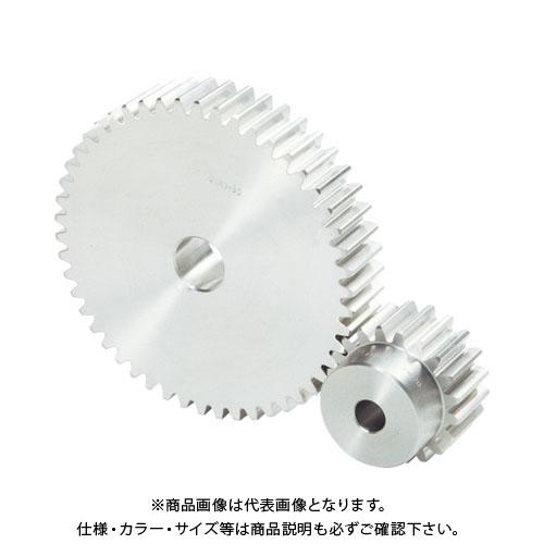 KHK ステンレス平歯車SUSA2.5-50 SUSA2.5-50