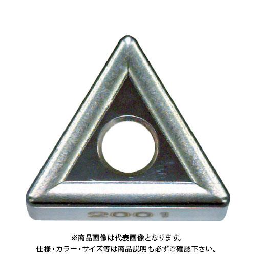富士元 ショルダー加工用Tタイプ並級チップ サーメット ノーズ(R) NK2001 12個 T33MOR:NK2001
