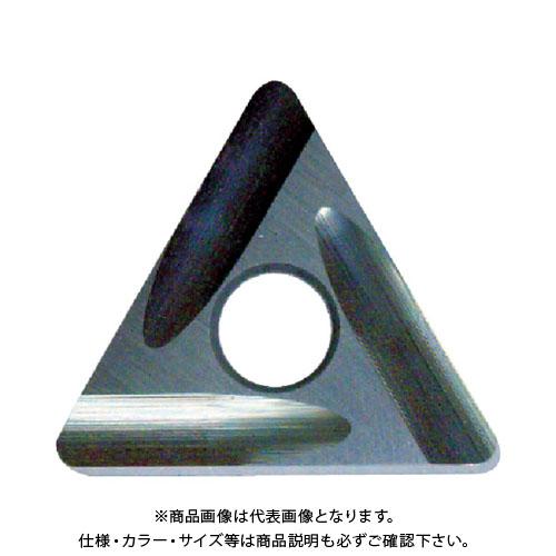 富士元 ショルダー加工用Tタイプ精密級チップ 超硬K種 NK1010 12個 T33GUR:NK1010