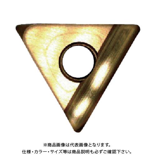 富士元 デカモミ専用チップ 超硬M種 TiNコーティング NK3030 12個 T32GUX:NK3030