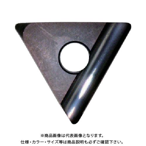 富士元 デカモミ専用チップ 超硬K種 TiAlNコーティング NK8080 12個 T32GUX:NK8080