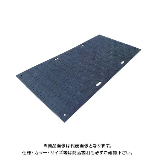 【運賃見積り】【直送品】 SHINODA タフマット T-002 T-17