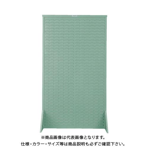 【個別送料1000円】【直送品】 TRUSCO コンテナラックパネル 910X320XH1600 T-1600