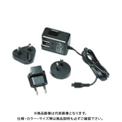 FLIR Exシリーズ用 電源アダプタ T198534