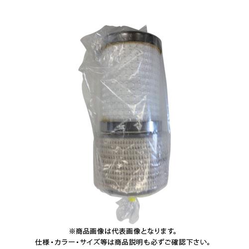 前田シェル 抗菌・除菌マルチ・ドライフィルター用第2エレメント・オイルミストセッ T-103FS-AB
