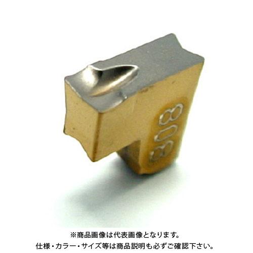 イスカル A TNG突/チップ IC808 10個 TAG R3J-15D:IC808