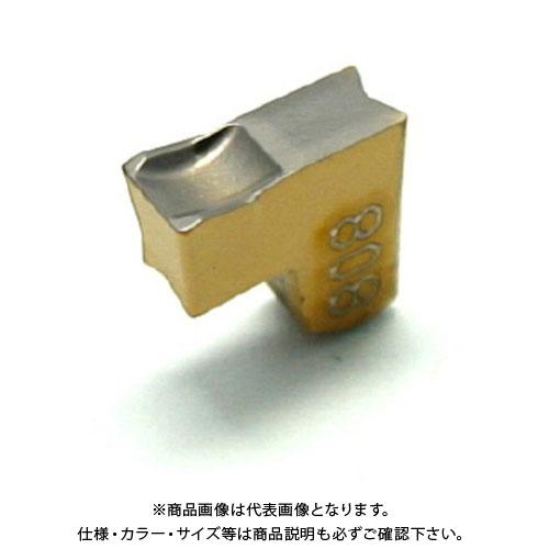 イスカル A TNG突/チップ IC808 10個 TAG R4C-4D:IC808