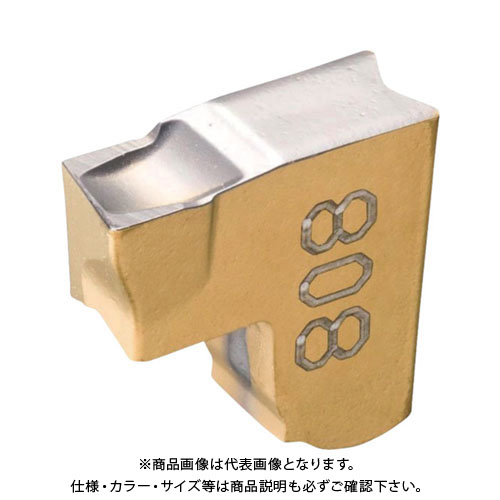 イスカル 突切用チップ IC808 10個 TAGN3JS:IC808