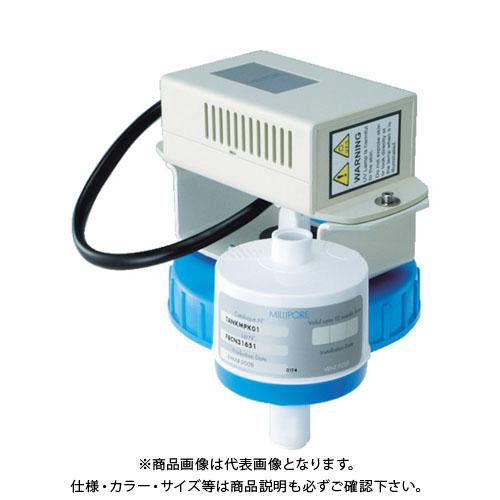 【直送品】メルク ASM(タンク用殺菌灯ユニット) TANKASMES