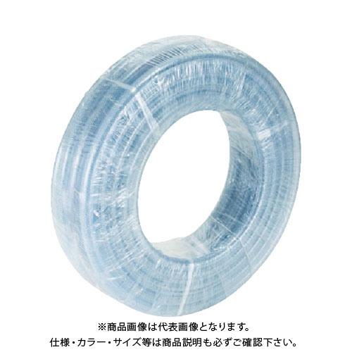 【運賃見積り】【直送品】 TRUSCO ブレードホース 50X62mm 20m TB-5062D20