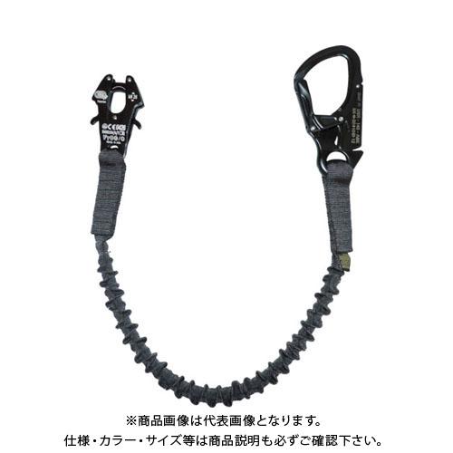 CETACEA オペレーターリテンションランヤード 黒 TAORL1BLK