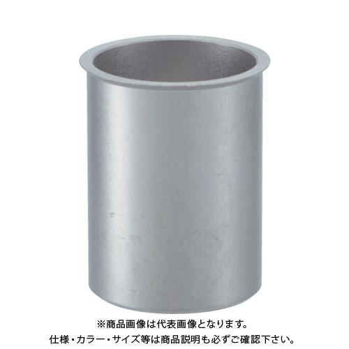 TRUSCO クリンプナット薄頭ステンレス 板厚2.5 M6X1 (100個入) TBNF-6M25SS-C