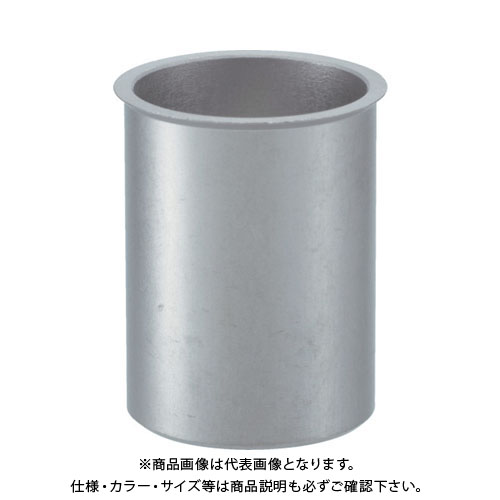 TRUSCO クリンプナット薄頭ステンレス 板厚4.0 M8X1.25 100入 TBNF-8M40SS-C