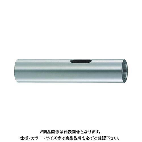 TRUSCO ボール盤用スリーブ 2 1/2×MT1 TBS-61