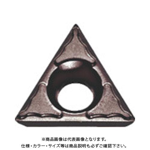 京セラ 旋削用チップ PVDコーティング PR1025 10個 TBGT060101M-CF:PR1025