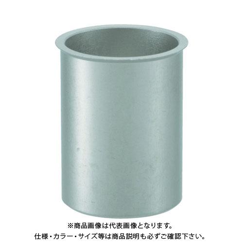 TRUSCO クリンプナット薄頭ステンレス 板厚3.5 M4X0.7 100個入 TBNF-4M35SS-C