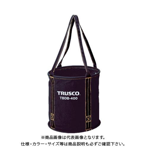 TRUSCO 大型電工用バケツ Φ500X500 TBDB-500