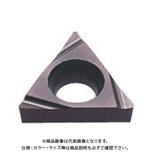 三菱 P級VPコート旋削チップ VP15TF 10個 TCGT060104L-F:VP15TF