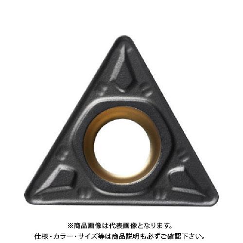 サンドビック コロターン107 旋削用ポジ・チップ 4235 10個 TCMT220412-PR:4235