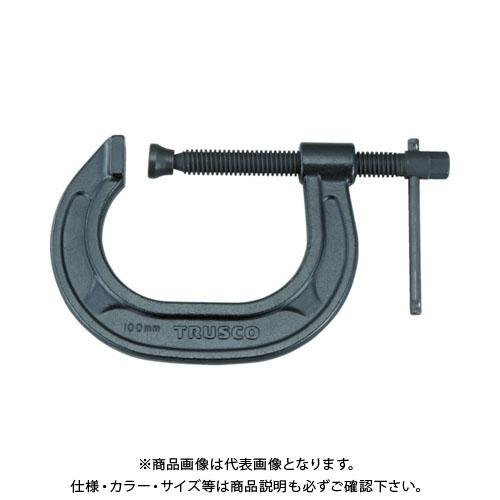 TRUSCO C型シャコ万力 200mm TCC-200N