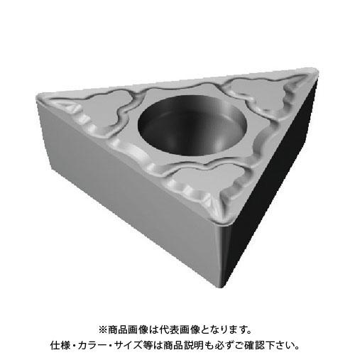 サンドビック コロターン107 旋削用ポジ・チップ 1525 10個 TCMT 11 03 04-PM:1525